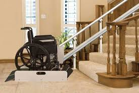 Folding Stairs Design Perfectly Stair Wheelchair Lift Design Founder Stair Design Ideas