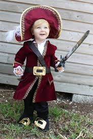 Toddler Boy Pirate Halloween Costumes 35 Gifts Dreamers Believers Images