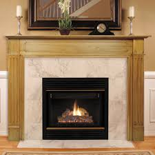 interior heavenly remodeling fireplace decoration using white