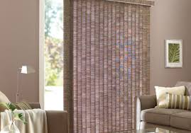 Curtains On Sliding Glass Doors Best Blind Amazing Vertical For Patio Concept Hanging Curtains