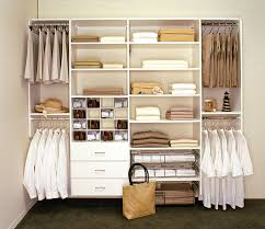 decor white metal wire lowes closet organizer for home decoration