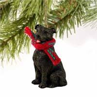 staffordshire bull terrier gifts by yuckles