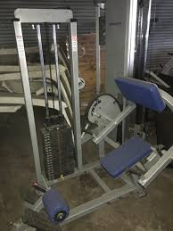 equipment for sale map fitness