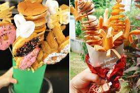 food bouquets fast food bouquets are the most drool worthy thing you ll see