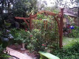 garden trellis fine homebuilding