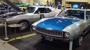 auto junkyard birmingham al 1972 javelin police cars youtube