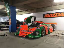 mazda cars uk the incredible cars of mazda north america u0027s basement evo