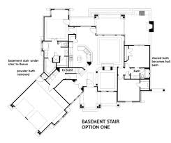 craftsman style house plan 3 beds 2 5 baths 2091 sq ft plan 120