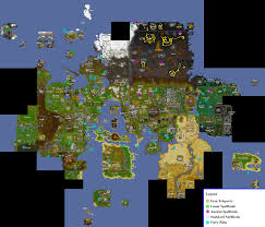 Free World Map Map Of Zeah Osrs Map Of Zeah Osrs Osrs Map Of Zeah Catacombs