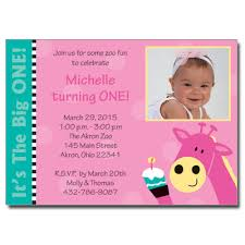 1st birthday invitationsbaby 1st birthday invitations u0026 first