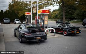 1973 porsche rs for sale porsche 911 gt3 rs 4 0 meets 1973 rs 6speedonline