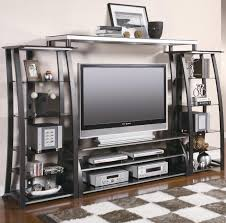 Tv Unit Furniture With Price Wall Units Contemporary Metal And Glass Wall Unit Lowest Price