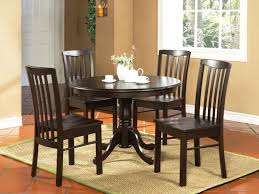 Small Round Kitchen Table by Fabulous Round Kitchen Table Sets For 4 Also 2017 Images Wood And