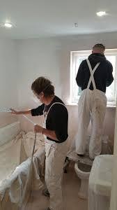 interior design how to spray paint interior walls decoration