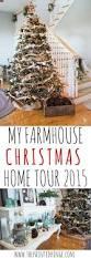 my christmas home tour 2015 christmas decor holidays and