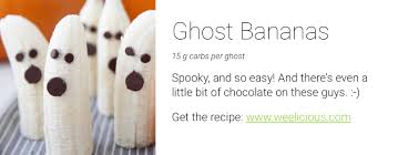 9 not so sweet halloween recipes