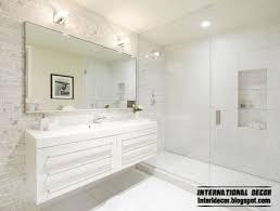 Mirror For Bathrooms Breathtaking Large Frameless Bathroom Mirrors Decorating Ideas