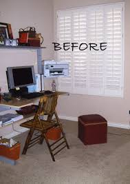 designer home office tips for redecorating your home office devine decorating results