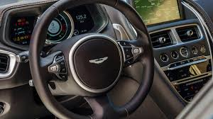 aston martin truck interior 2017 aston martin db11 review with price horsepower and photo gallery