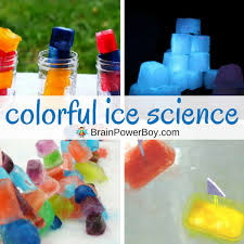 fabulous ice science projects you have to try