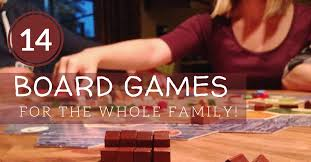 Two Person Games to Play with Your Spouse To Love  Honor and Vacuum Family Fun Board Games