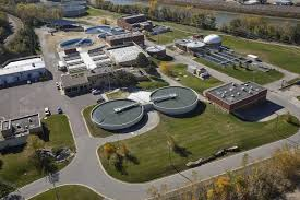wastewater treatment mankato mn
