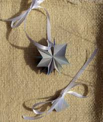 folded paper ornaments creative cynchronicity