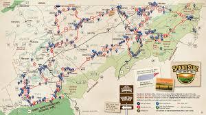 Lightning Maps Cocke County Partnership Tourist Development Photos U0026 Brochures