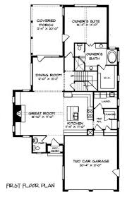 Tudor House Plans With Photos by Tudor Style House Plan 4 Beds 2 50 Baths 2732 Sq Ft Plan 413 137