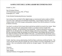 recommendation letter for teacher letter of recommendation