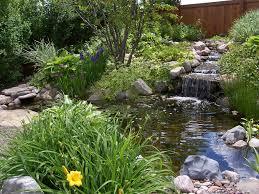 Small Backyard Pond Ideas by Exterior Backyard Swimming Ponds Backyard Pond Ideas Swimming