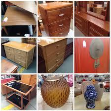 Second Hand Furniture Shop Sydney Shopping At Tempe Salvo U0027s