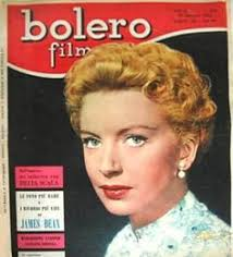 deborah novell hairstyle bolero film magazine deborah kerr foreign movie magazines