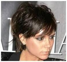 haircuts with flip behind the ear pixie haircut from behind hair pinterest pixie haircut