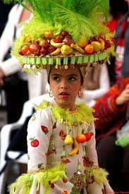 Brazilian Carnival Halloween Costumes Brazilian Carnival Kids Parade