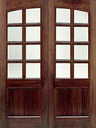 Double Glazed Wooden Front Doors by Front Doors Front Door Double Wood Entry Doors Double Wood Front