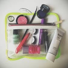 makeup bag essentials popsugar beauty