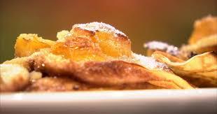 cuisiner les mirabelles ma recette de beignets de mirabelle laurent mariotte
