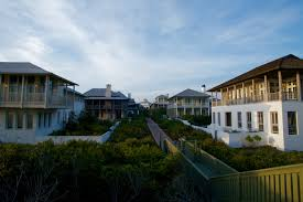 rosemary beach gulf front homes on 30a