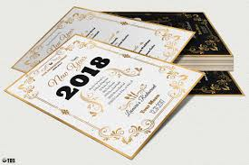 new year menu template v1 by thats design store thehungryjpeg com