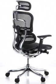 Lumbar Support Chairs Lumbar Support Office Chairs