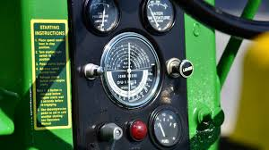 1958 john deere 720 diesel electric start s40 davenport 2016