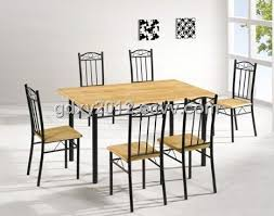 Amazon Dining Room Furniture Affordable Dining Room Sets Kitchen Furniture Amazon Com 6 Casual