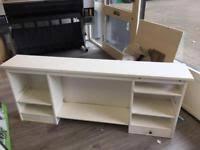 hemnes desk stuff for sale gumtree
