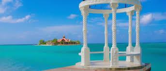 sandals jamaica wedding sandals royal caribbean jamaica honeymoon packages all inclusive