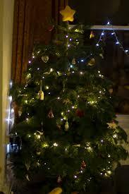 our first christmas tree u2014 nishaantishu