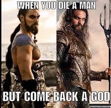 Meme Jason - game of thrones memes on twitter jason momoa is on the rise
