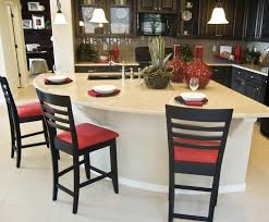 kitchen island shapes kitchen island are more practical than kitchen bars interior