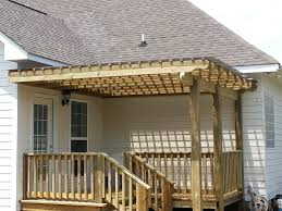 pergola ooltewah chattanooga tn complete remodeling services inc