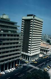 Modern Buildings Modern Buildings Downtown Street Unesco Mediabank